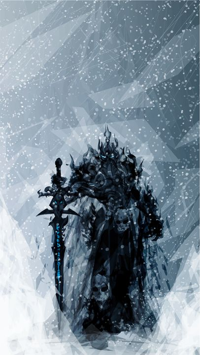 The Lich King - Gaming