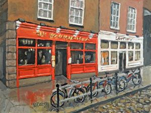 The Shack Restaurant, Dublin (SOLD) - Holewinski