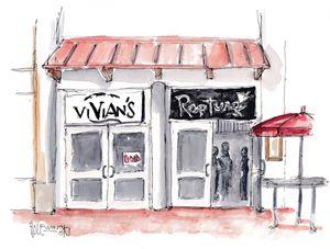 Vivian's Rapture
