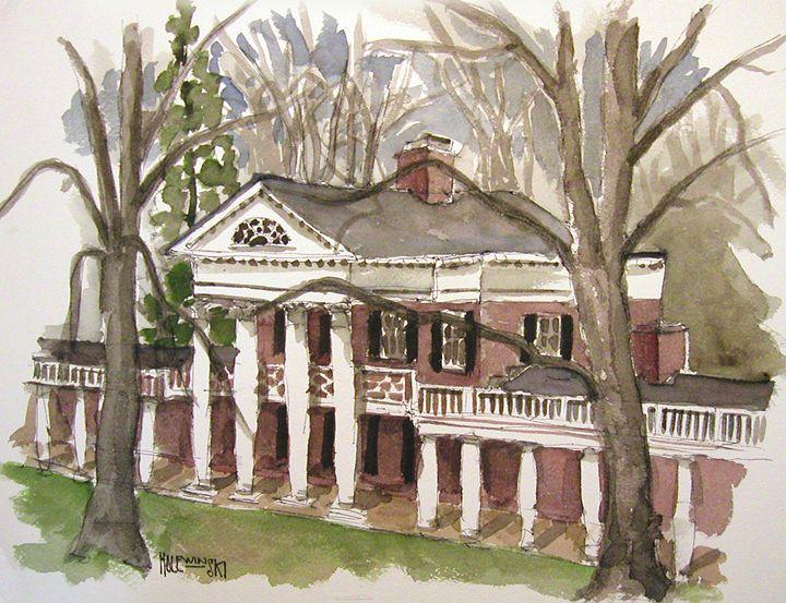 Academic Village UVA   [SOLD] - Holewinski