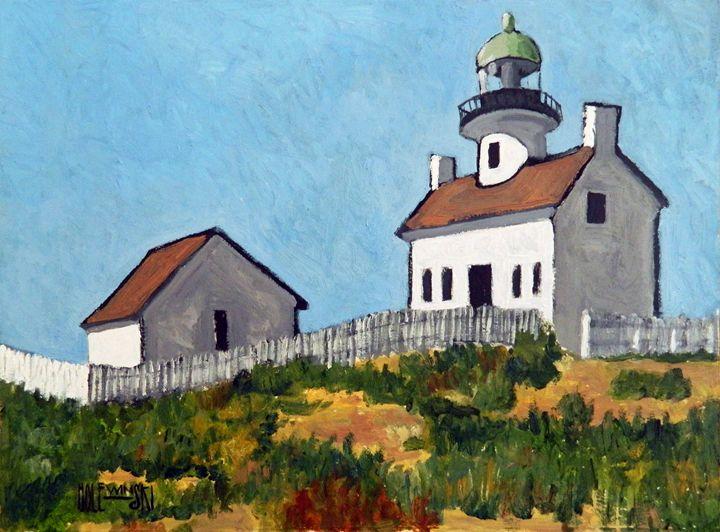 On The Coast - Holewinski