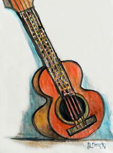 Guitar - Holewinski