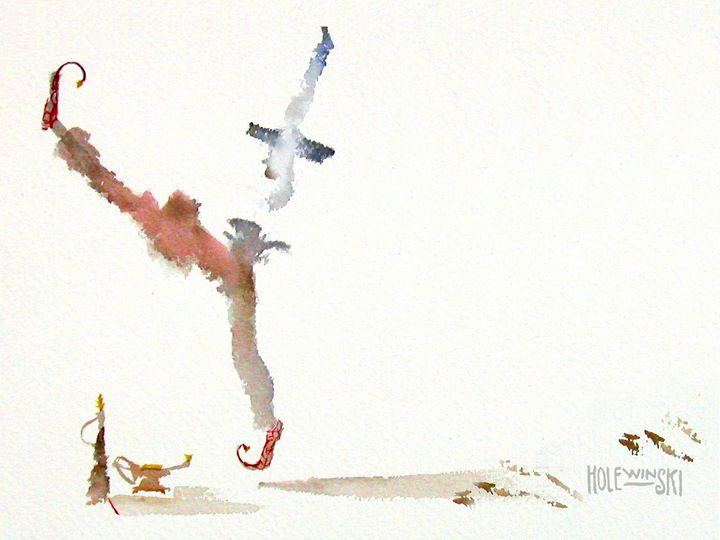 Jester's Dance - Holewinski