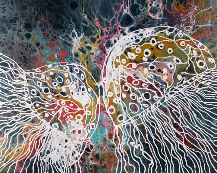 Jellyfish Lovers - ABBuckler
