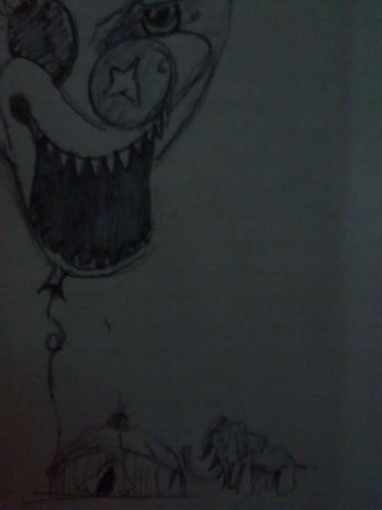 Circus insane - Colton