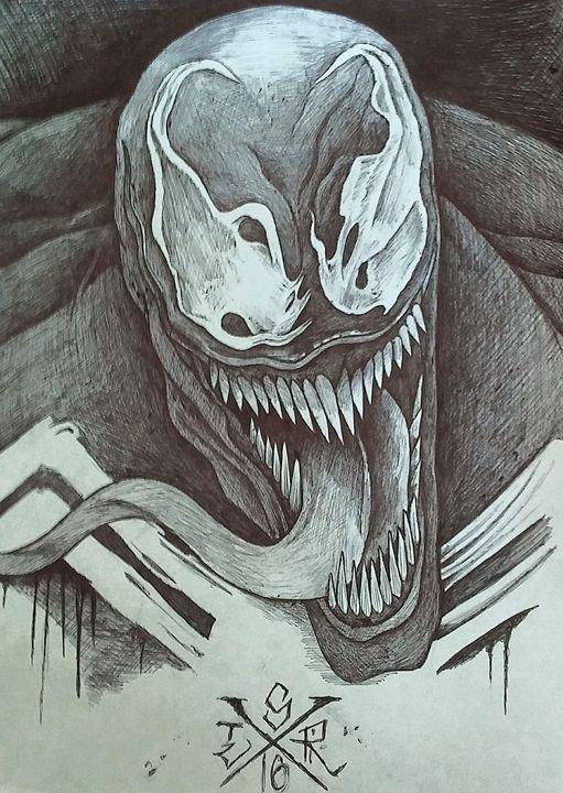 Venom - SquidzTheRipper