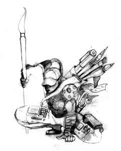 Ninja Artist