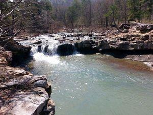 Arkansas Creek