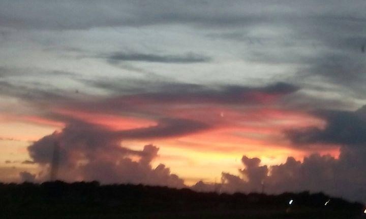 Sunset Creativity - Amanda H.
