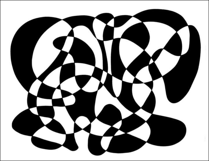 Intertwining - Craig Slon