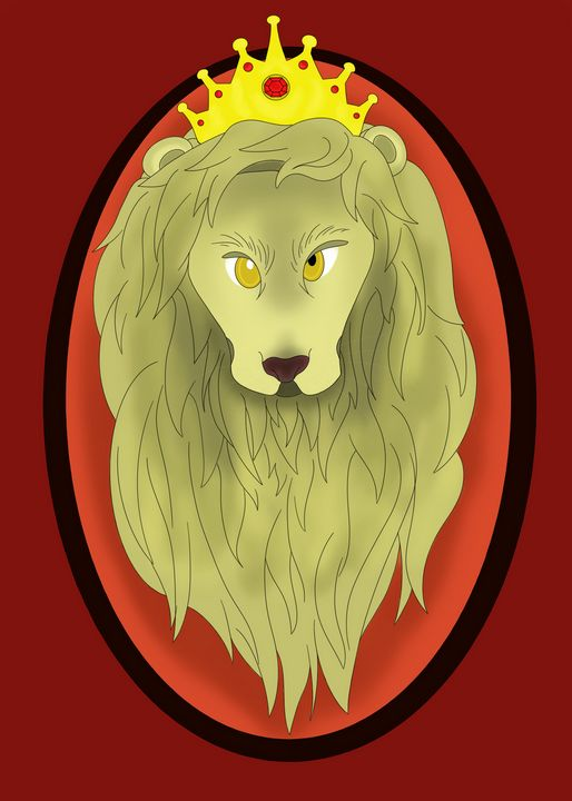 The Lion King - W.C.S