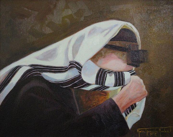 Morning Prayer - Maria Aparecida Monteiro