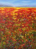 Original Oil Painting 48h x 36w