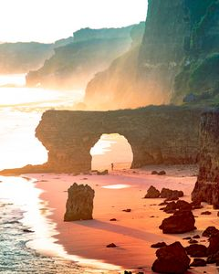 Bawana Beach