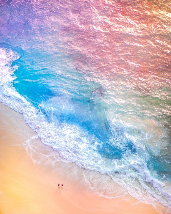 Kelingking Beach - Josh Kathey