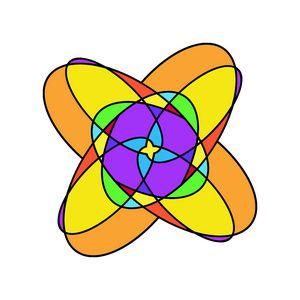 Symmetry Yin-Yang Nova