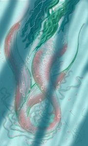 Mermaid Ascent