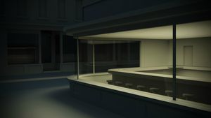 Nighthawks in Isolation