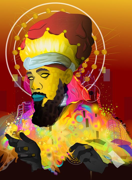 Mansa Musa - Ixnivek