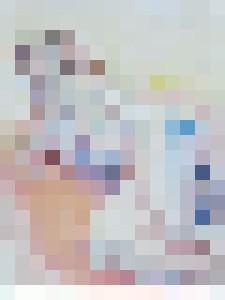 female nude on side reclined - Zaplatar Art
