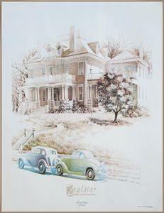 Historic Hancock Residence Austin