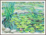 Origional oil on Canvas