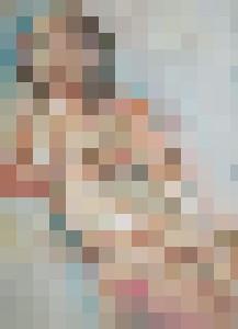 Black Female nude seated - Zaplatar Art