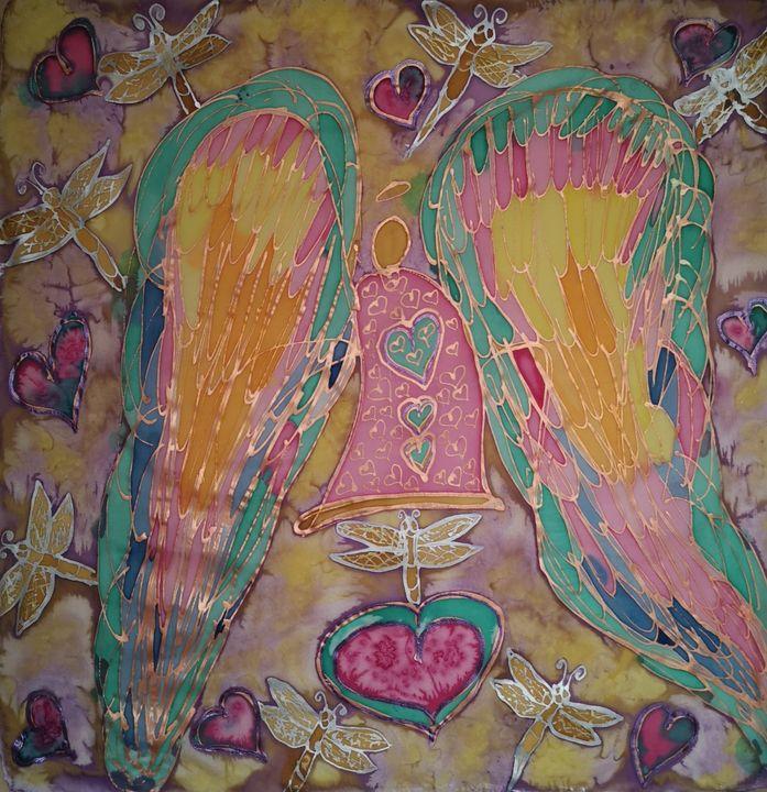 Angel Ethereal - Angelsandart222