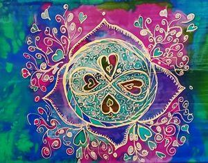 Awakening Heart Chakra