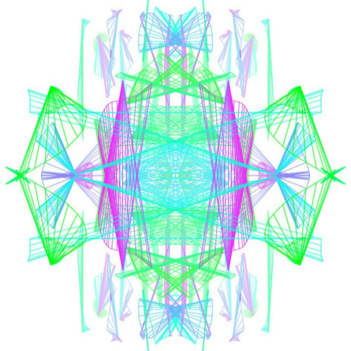 Neon - Peachee209