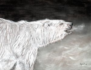 POLAR BEAR - DREAMZ-ART