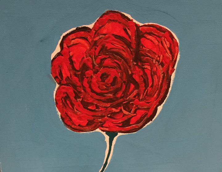 Dirty Rose - Lisap