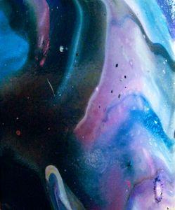 """#99 - """"B""""rie's Acrylic Creation"""