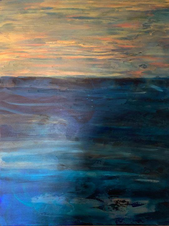 Deep dive - Carey Davis