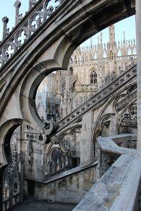 Duomo, Italy - Carey Davis