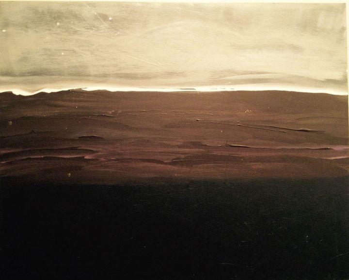 Looking Within - Carey Davis