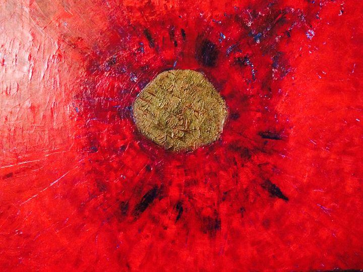 Sanguinary - Carey Davis