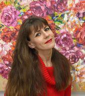 Iryna Kastsova