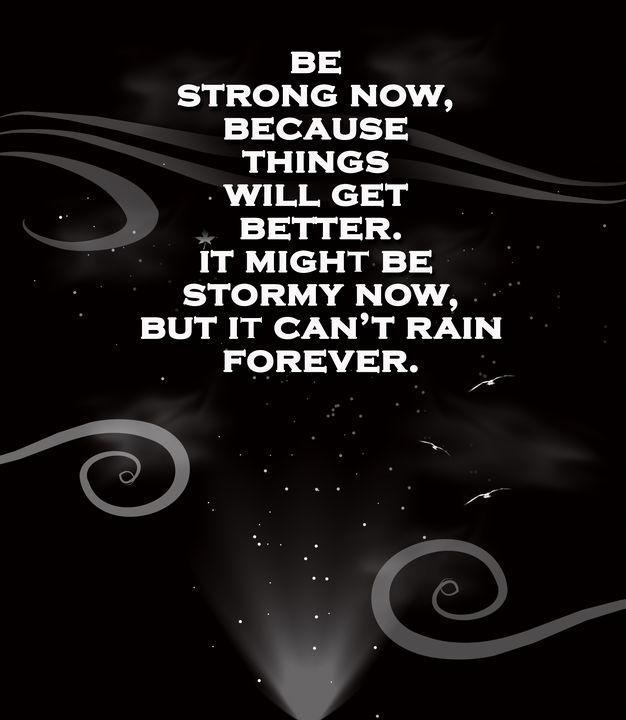 Finite storms - Jsketch