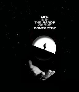 Hand of the Comforter