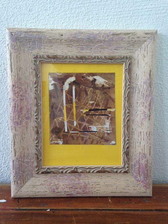 Exalto 37.50x32 - Nadege Khaldi González