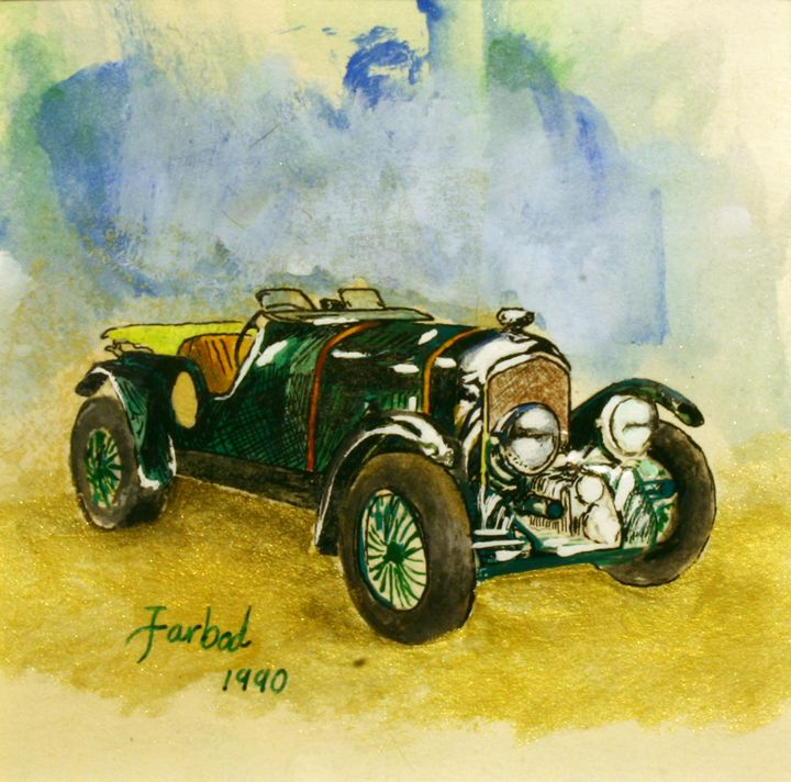 Bugatti - Maverick