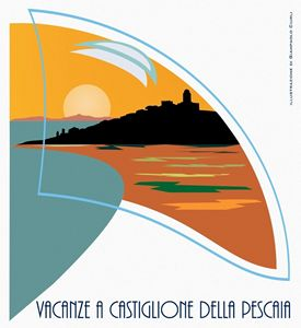 Holidays in Castigline della Pescaia