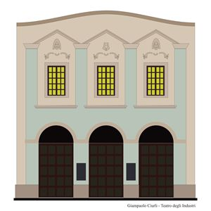Teatro degli Industri