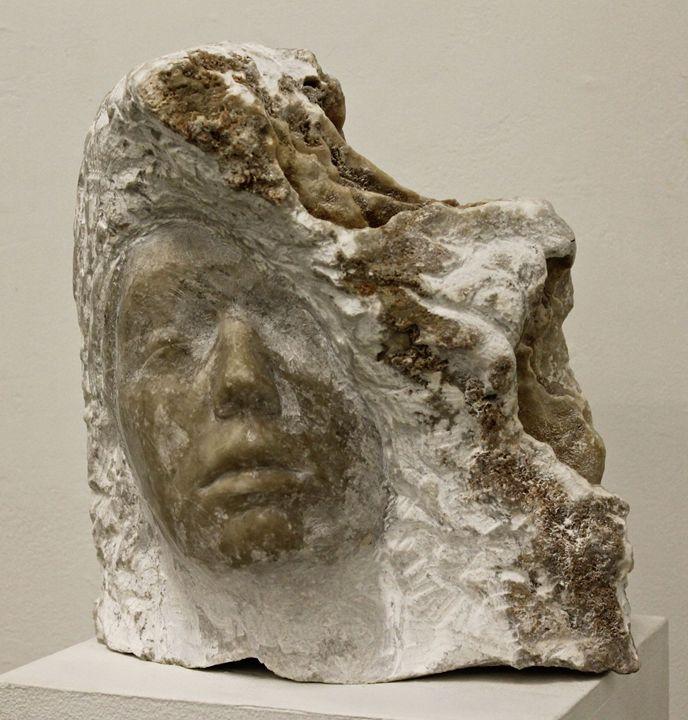 """""""The Dreamer"""" - Joanna Sokolowska"""