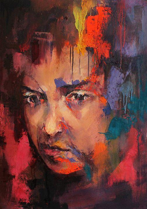 """from """"Humanscape"""" series - Joanna Sokolowska"""