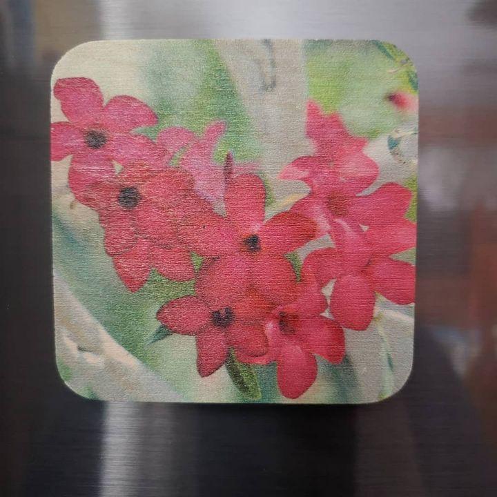 Flower Magnet - Drgnfly Designs
