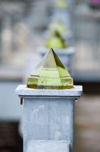 Glass Triangle