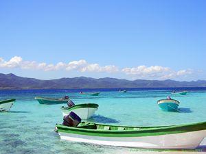 Sand Island -Dominican Republic 2013