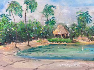 Founder's Beach